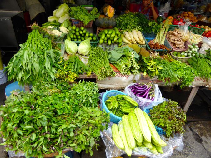 Chiang Mai Local Market_2