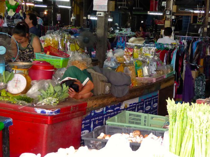 Chiang Mai Local Market_7