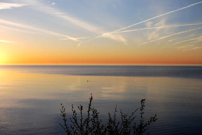 Lake Ontario Sunrise