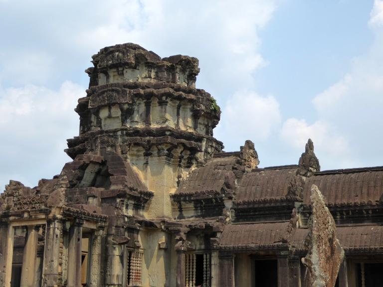 Angkor Wat - 1