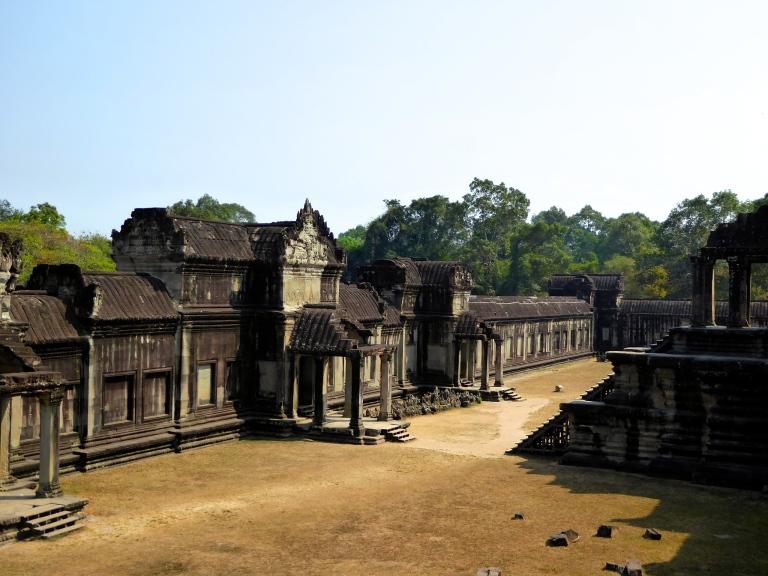 Angkor Wat 10