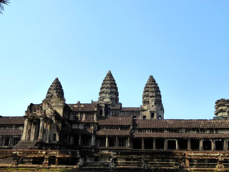 Angkor Wat - 2