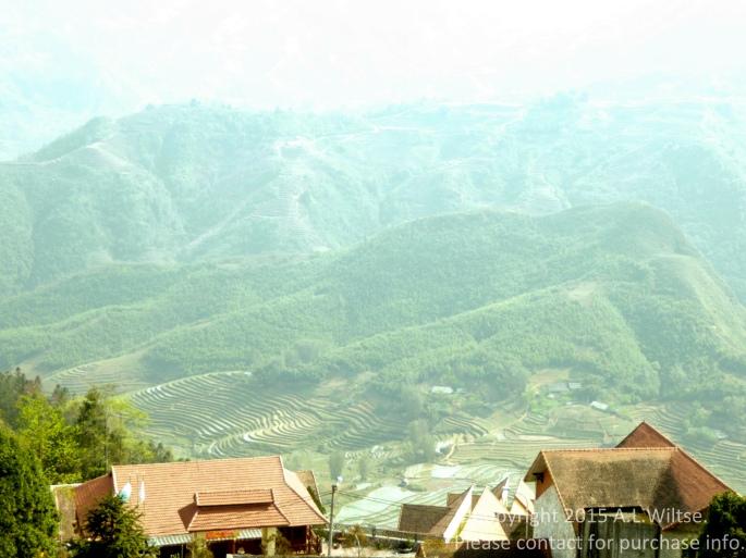 Hmong Hotel View 1-Sapa