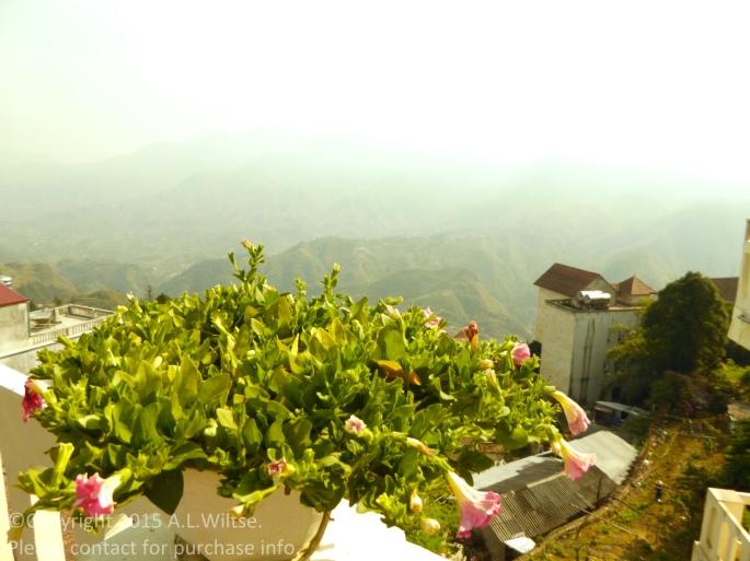 Hmong Hotel View 2-Sapa